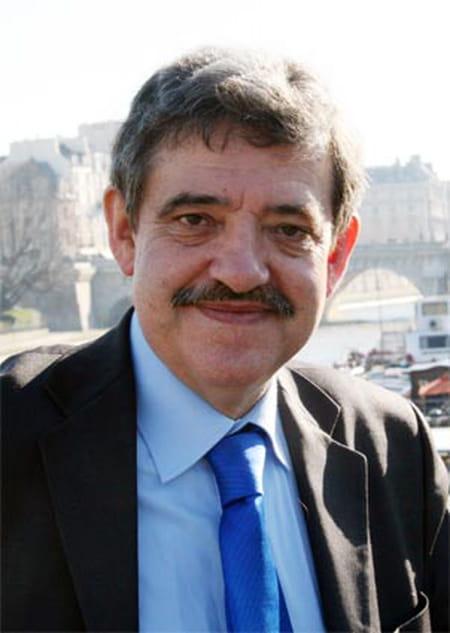 Louis Jouve