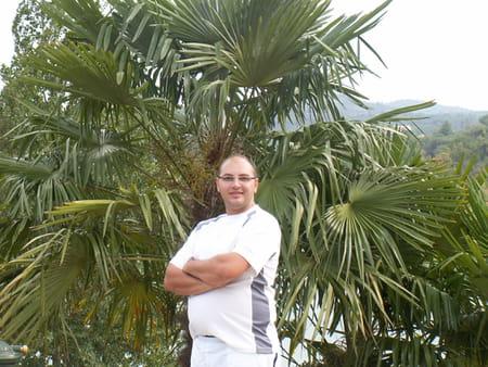 Sylvain Boulanger