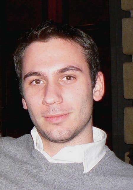 Bertrand De  Backere