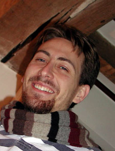 Nicolas David