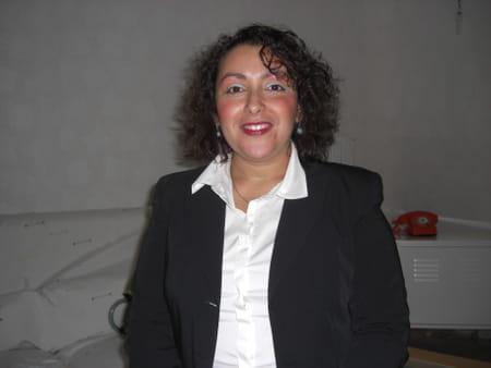 Nora Bouhalouf