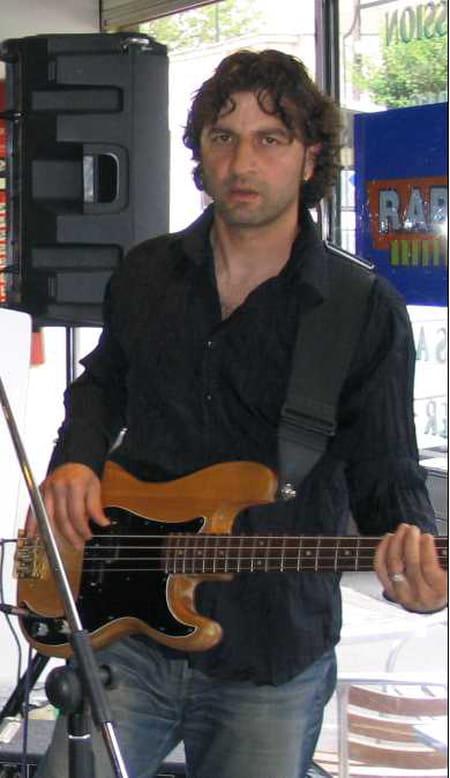 Bruno Cesaroni