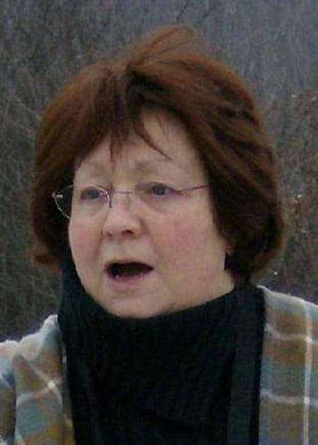 Michèle Artzner
