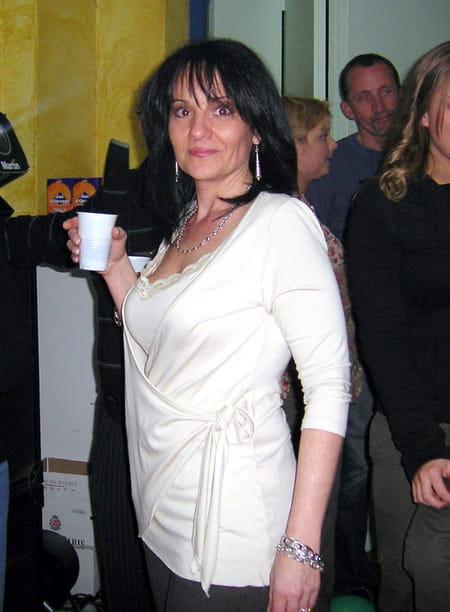Sandra Vaillant