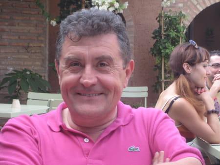 Dominique Alexandre