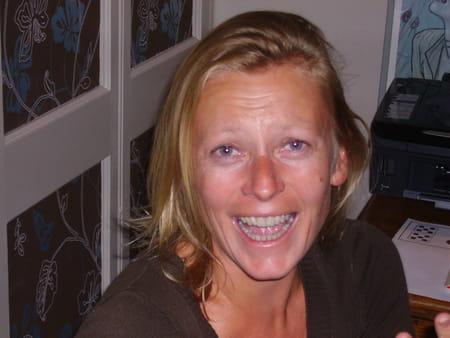 Carolyne Vieillot