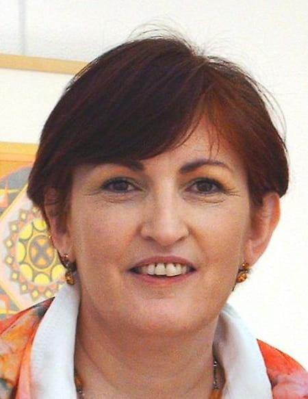 Marie  Pascale Desormiere