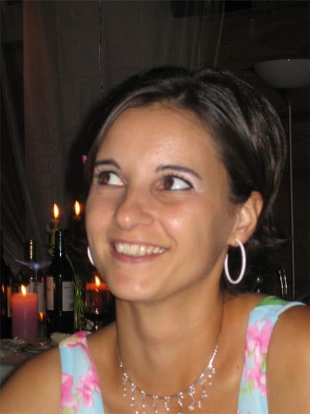 Sophie Genero