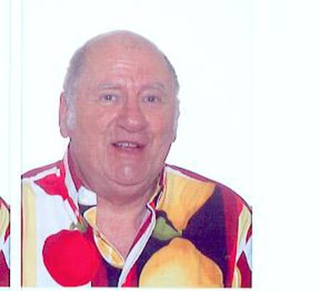 Pierre Courpat -  Geyer