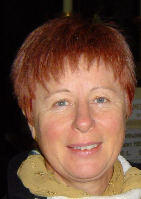 Bernadette Tranchand