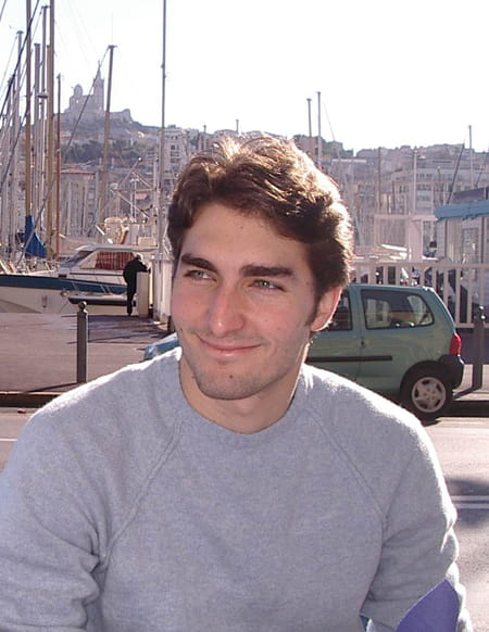 Nicolas Poirier