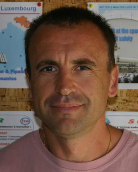 Stéphane Martié