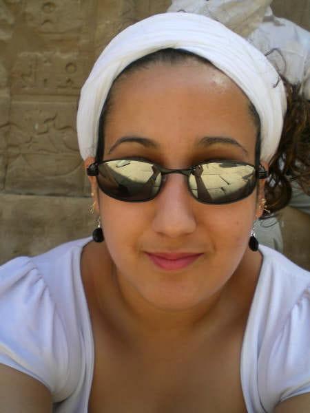 Ifsi Aulnay Sous Bois - Anissa DRIS, 33 ans (VILLEPINTE, AULNAY SOUS BOIS) Copains d'avant