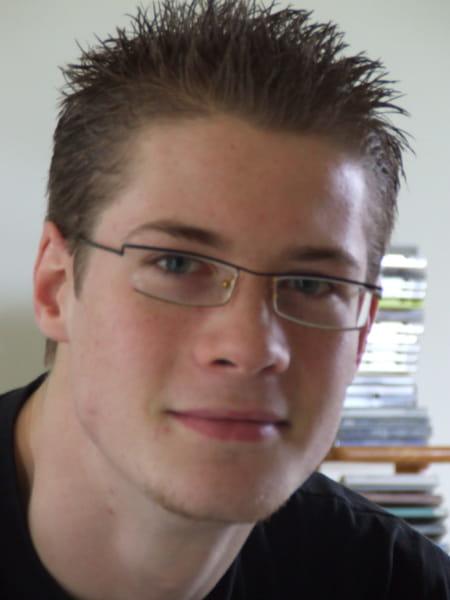 Amaury laureau 29 ans le sel de bretagne rennes - Amaury prenom ...
