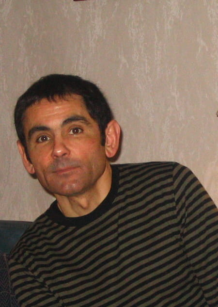 Eric Peltier