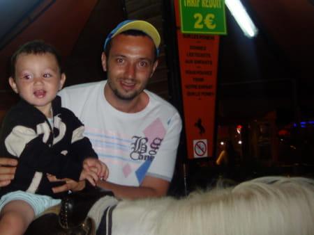 Jeremy Tchoulfayan 35 Ans Chasse Sur Rhone Givors Copains D 39 Avant