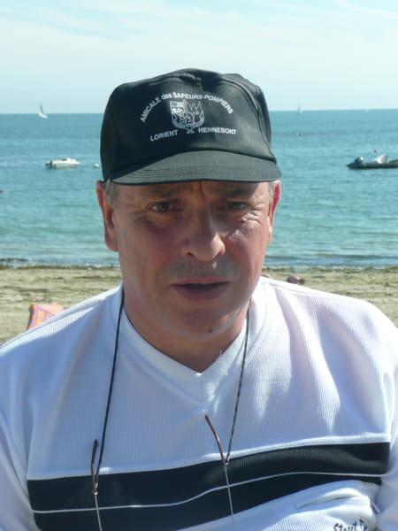 G rard bardouil 67 ans hennebont hennebont copains d for Garage recherche apprenti mecanicien