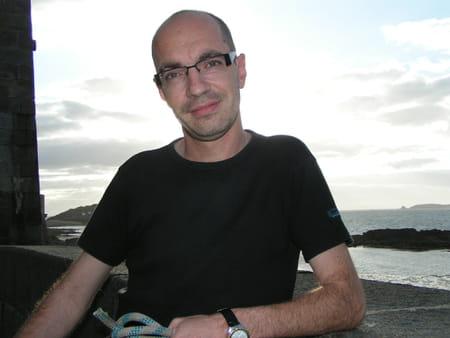 Fabrice Favriou - La Chair Electrique