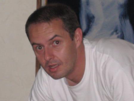 Christophe bonnefoy 48 ans bricon chaumont copains d for Christophe chaumont
