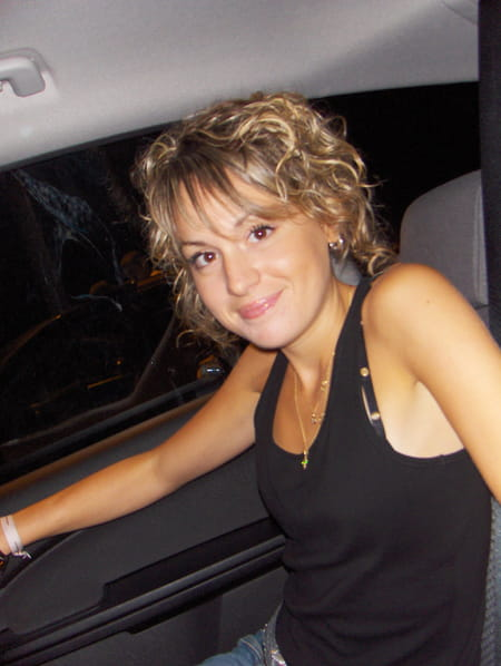 Melanie FOLLEROT, 32 ans (VICHY) - Copains d'avant