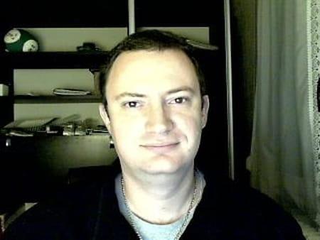 Frederic boisselier 45 ans le pailly langres copains d 39 avant - Plastic omnium langres ...