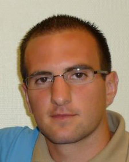 Denis BUREAU, 32 ans (SAINT SYMPHORIEN, THOUARS) - Copains d'avant on