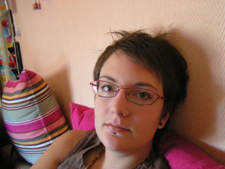 Marion Laurent marion laurent, 33 ans (nancy, loisy) - copains d'avant