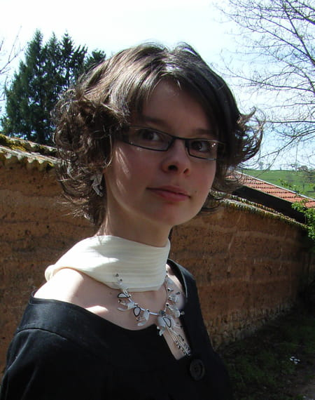 Anne-sophie Laroche