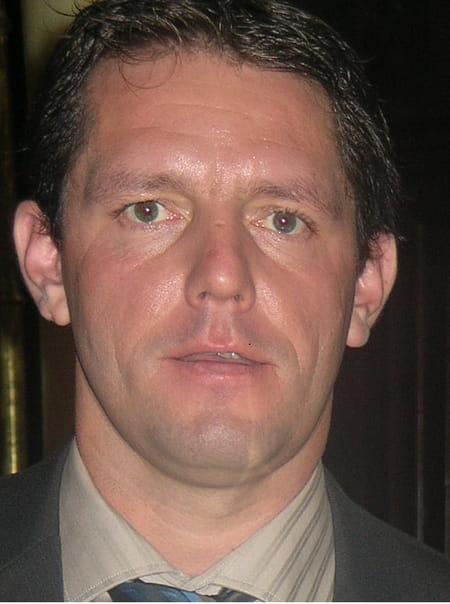 Cyril Morel