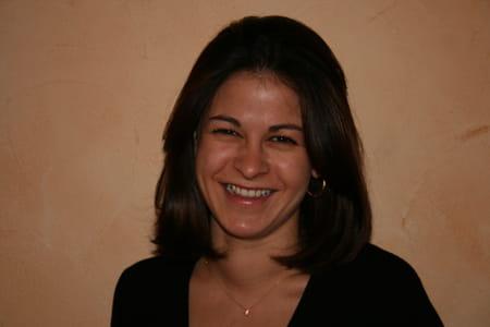 Cindy VARNIER, 38 ans (NIMES) - Copains d'avant