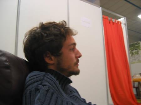 Maxime leclerc 36 ans compiegne copains d 39 avant for Salon 2000 compiegne