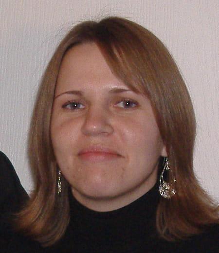 Elodie MERCIER, 35 ans (SEDAN, CHEMERY SUR BAR, VALENCIENNES ...