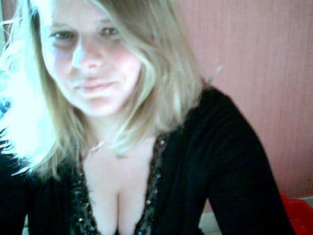 Sylvie Andre