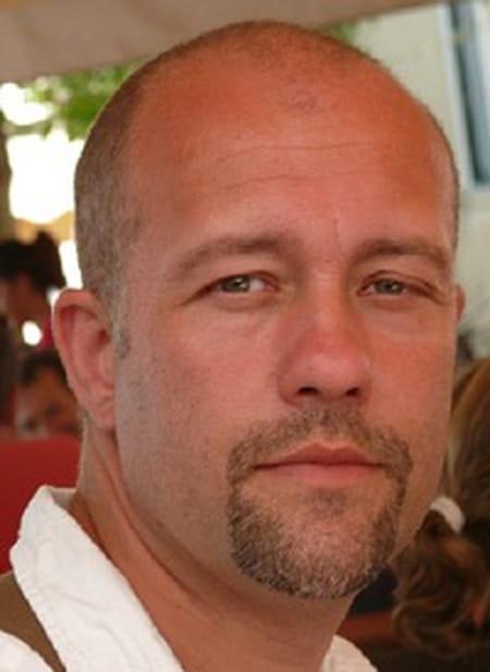 Eric BENARD, 47 ans (BOIS GUILLAUME, ELBEUF) Copains d'avant # Super U Bois Guillaume