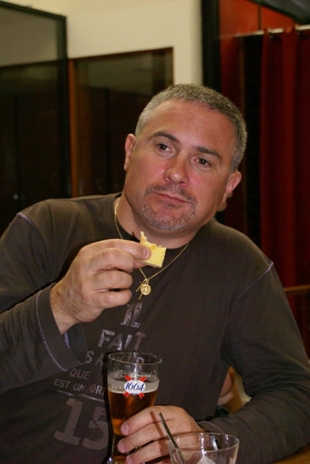 Christian bernardet 51 ans le puy sainte reparade for Sporting club salonais