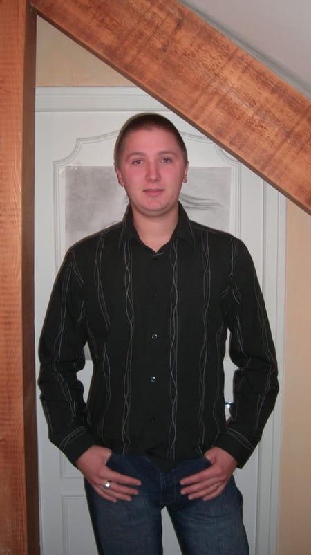 Nicolas coulon 34 ans melun cesson copains d 39 avant - Auchan melun senart boissenart cesson ...