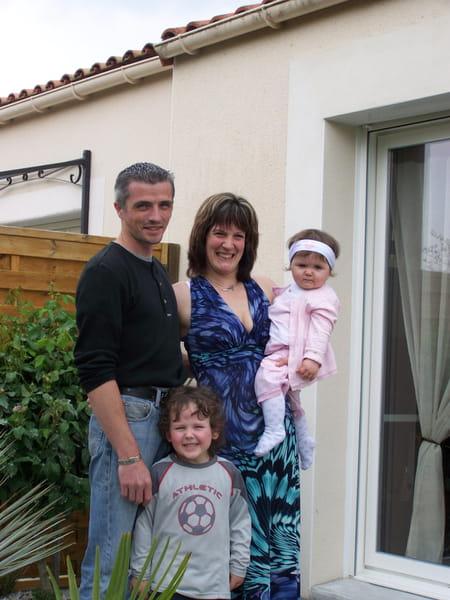 Nathalie le scornet legeai 38 ans graces lannion - Mr bricolage lannion ...
