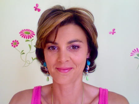 Isabelle angevin benard 43 ans eyguieres salon de for Clinique vignoli salon