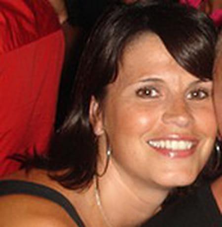 Marjorie festa milet 40 ans vitrolles copains d 39 avant - Prenom marjorie ...
