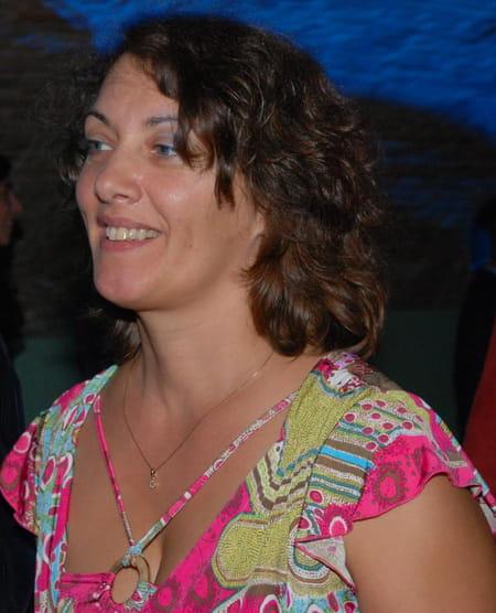 Christine HENIQUE (VALLEJO), 54 ans (BAVAY, BOUSSOIS ...