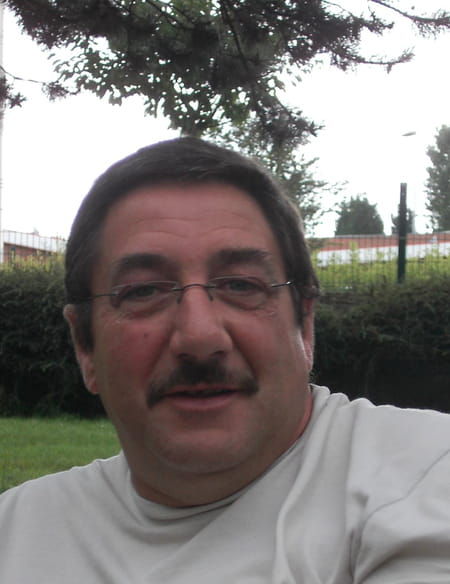 Bernard deremarque 59 ans carvin lille arras for Garage lesaffre faches thumesnil avis