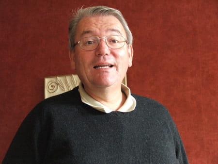 Patrice mallou 65 ans treillieres nantes copains d for Garage recherche apprenti mecanicien
