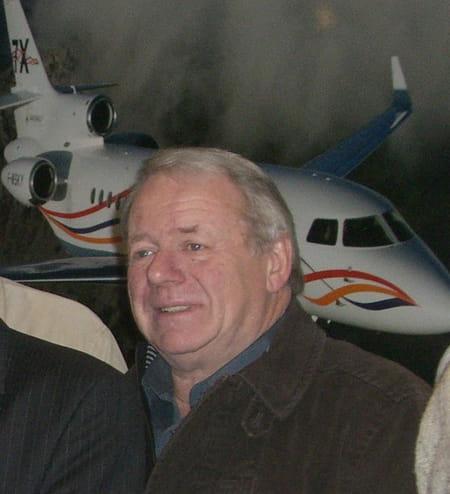 Jean Arschoot