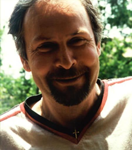 Alain Paitre