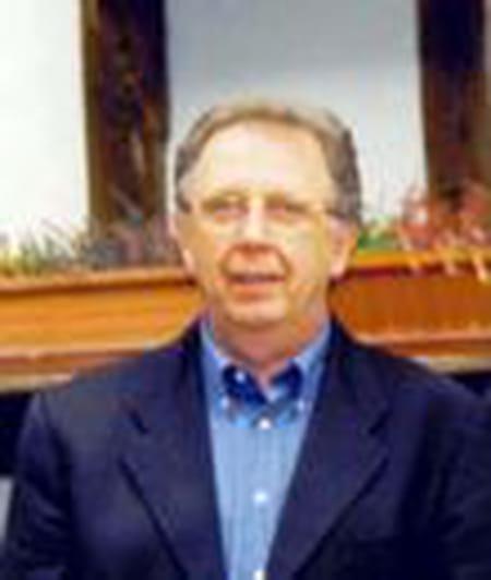 Jean- Claude Peltier