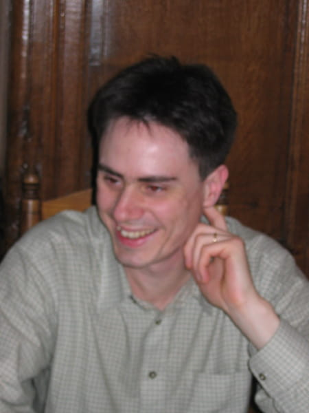 Nicolas Baguelin