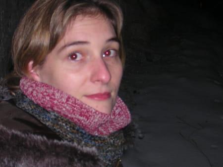 Claire Peltier