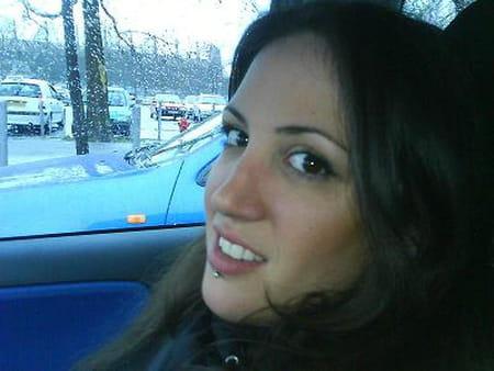 Amandine Gardon  Noailly