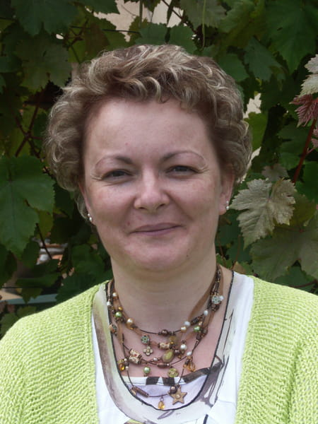 Muriel Raposo
