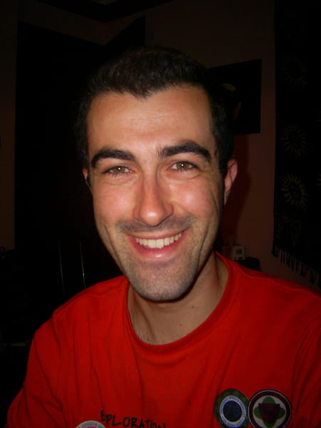 Romain Panico